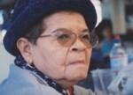Maria Vasquez VDA De Benavides