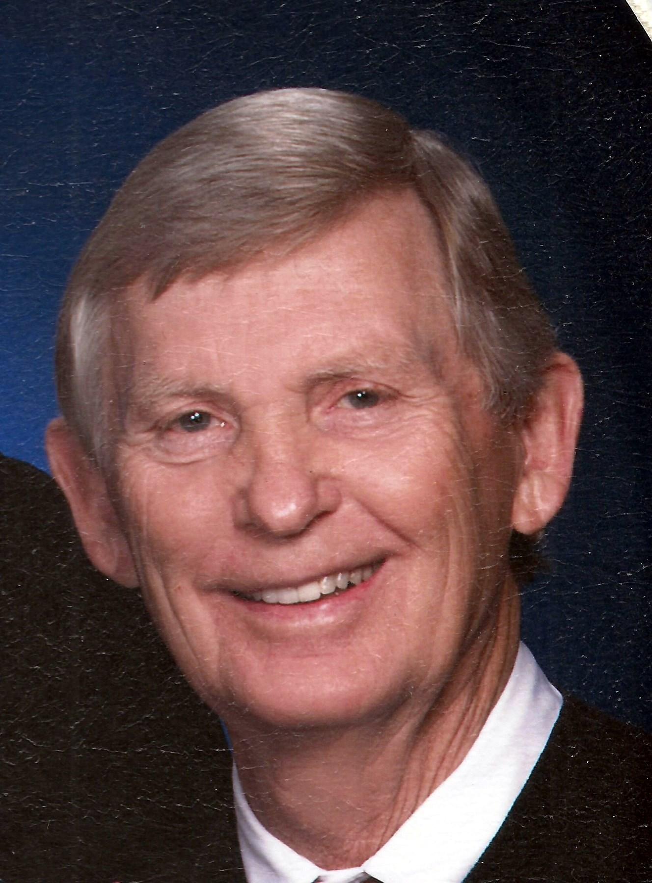Larry Fred  Miller