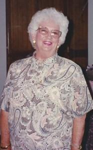 Minnie Lou  McIlvain