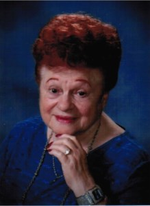 Agnes M  Gorgoglione