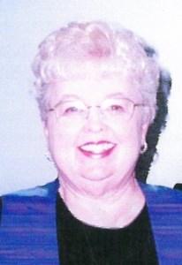 Nancy Laverne  Stafford-Manchego