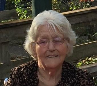 Doris Sue Haden  Boone