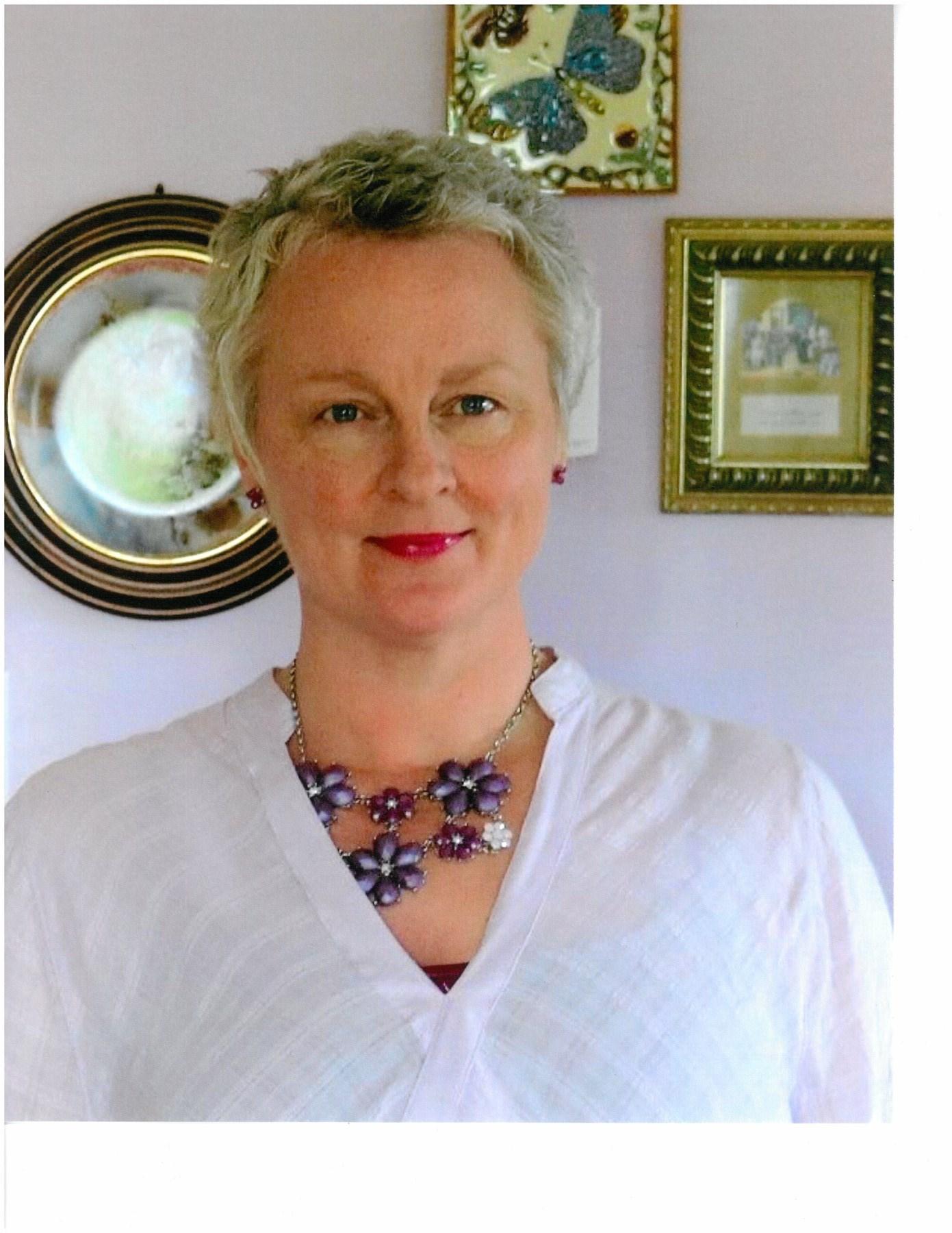 Wendy Arlene  MacIntosh