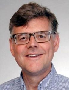 Dr. Mark Neal  Prichard