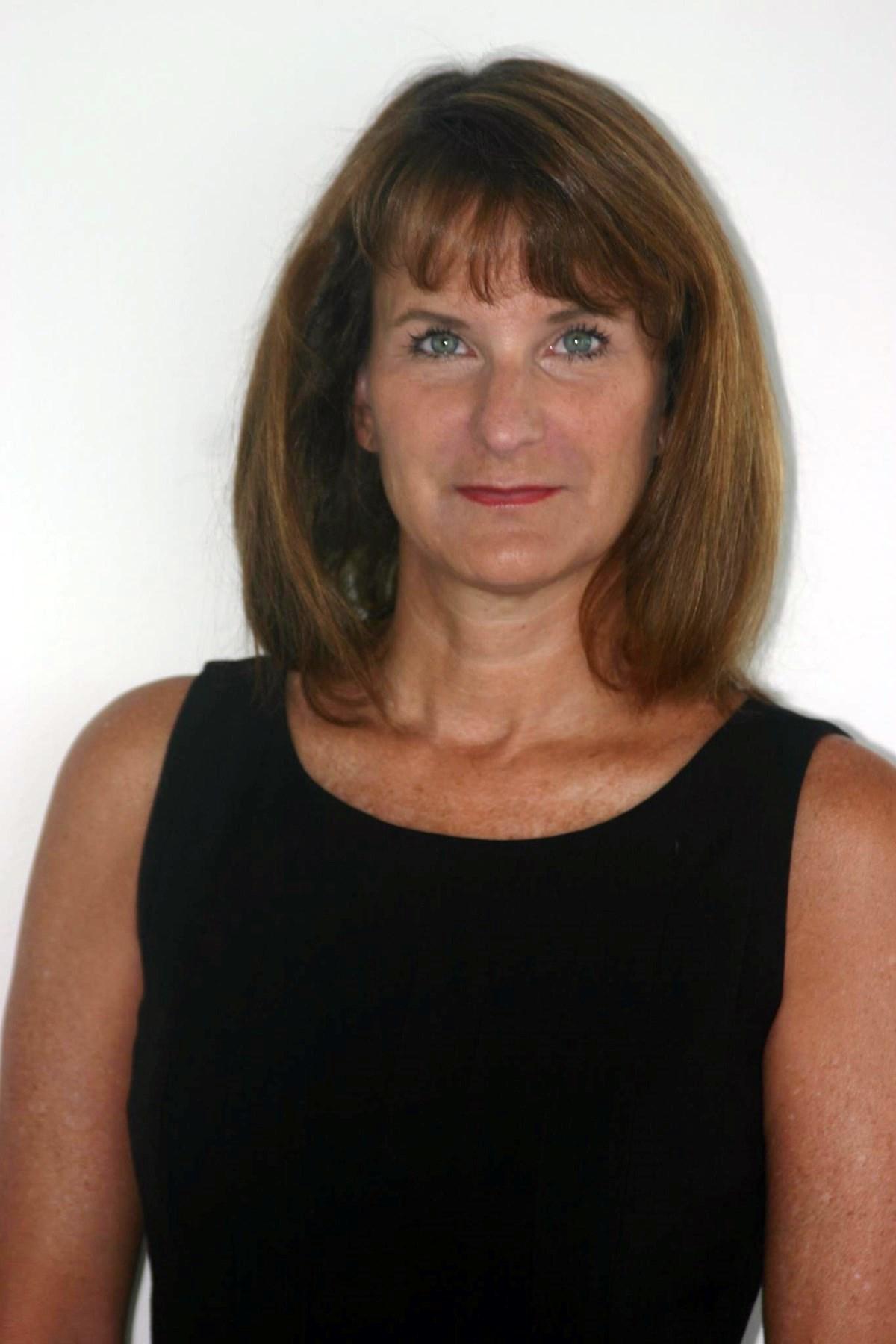Judy  Larch