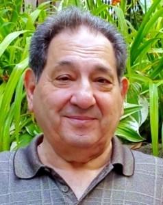 Stephen John  Lazzaro