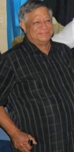 David Morales  Garcia