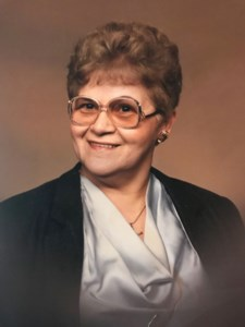 Teresa  Cuevas (Ponce)  de Brane