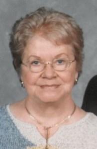 Mrs. Laverne Crain  Neves