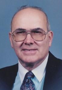 James Ray  Cavender Sr.