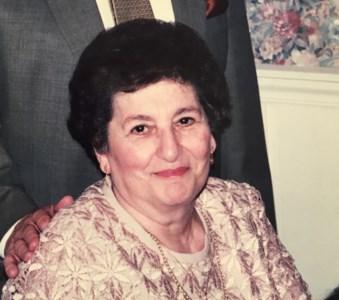 Lillian  Betor