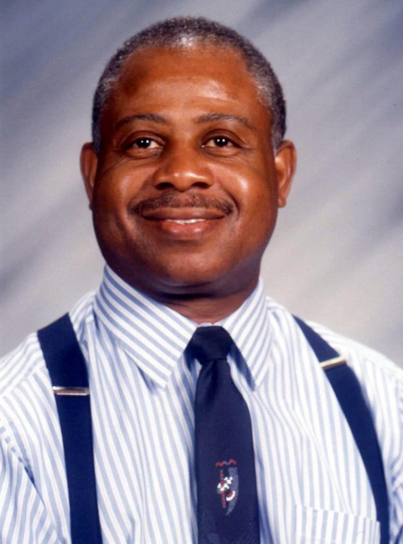 Charles Elbert  Jones