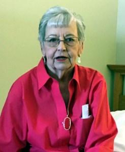 Lillie Lee  Gilligan