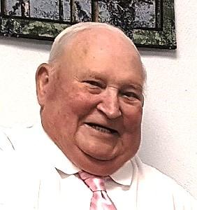 Glenn R.  Johnson