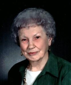 Laverne  Chalker