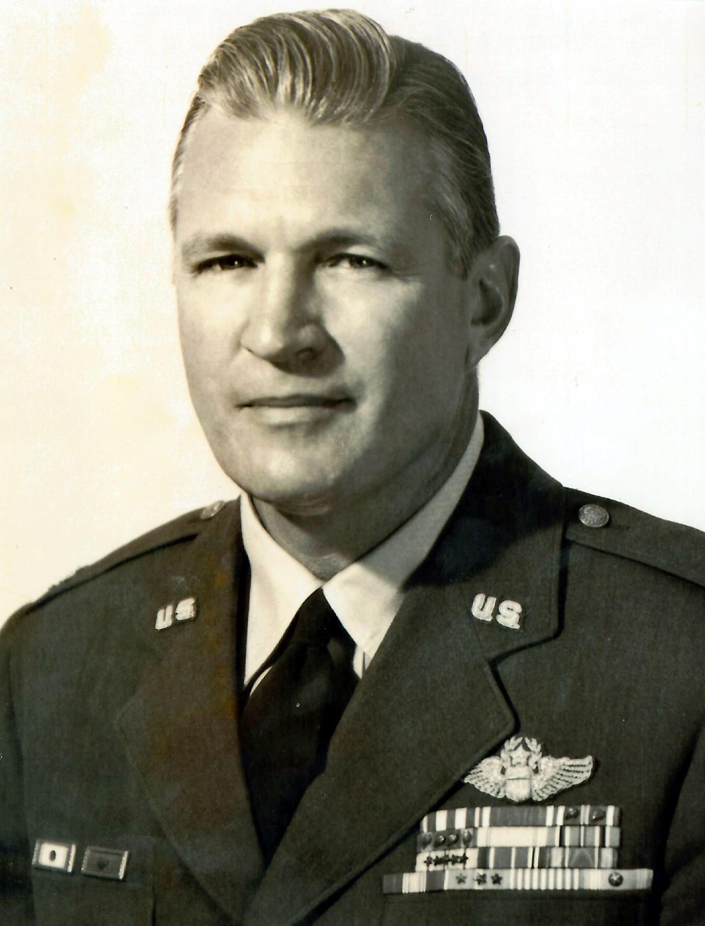 Henry G  Brady Jr.