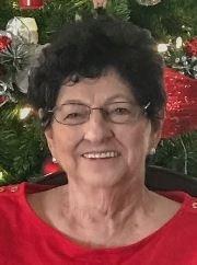 Virginia  Crocker