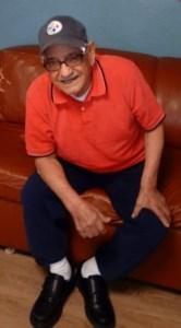 Moises Rascon  Muñoz
