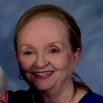 Barbara June Reid  Puckett
