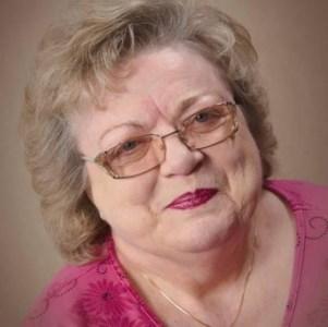 Yvonne Joan  Hill