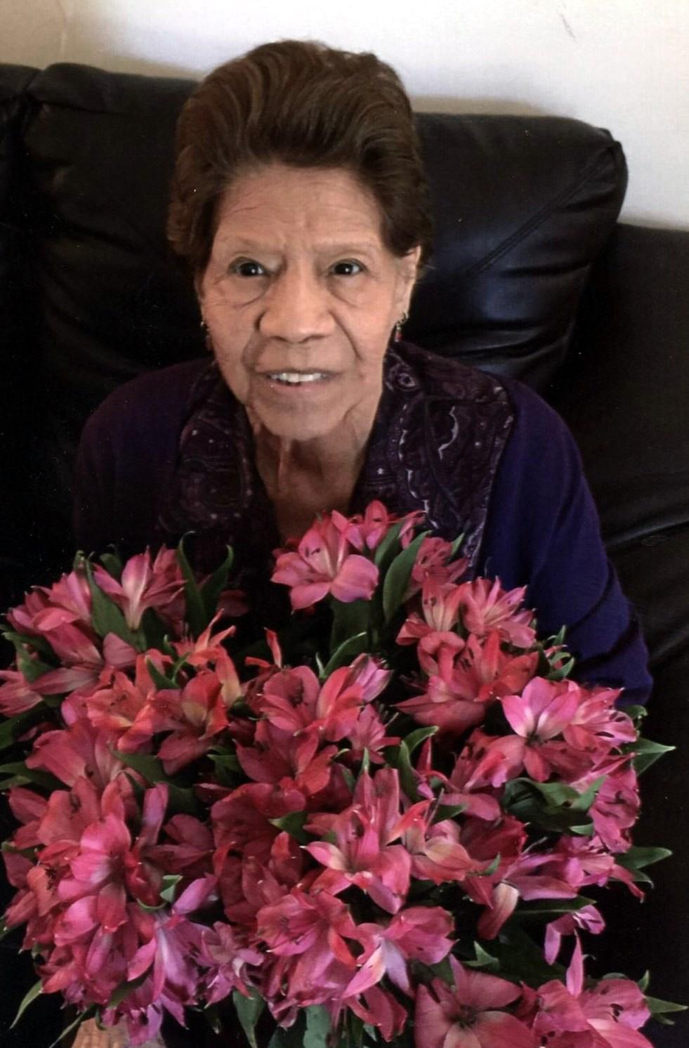Irene  Castaneda