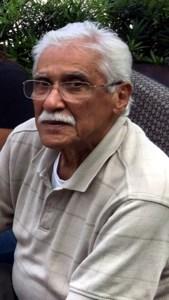 Rigoberto  Daly