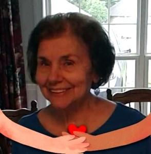 Agrethia Kimbrell  Sanders