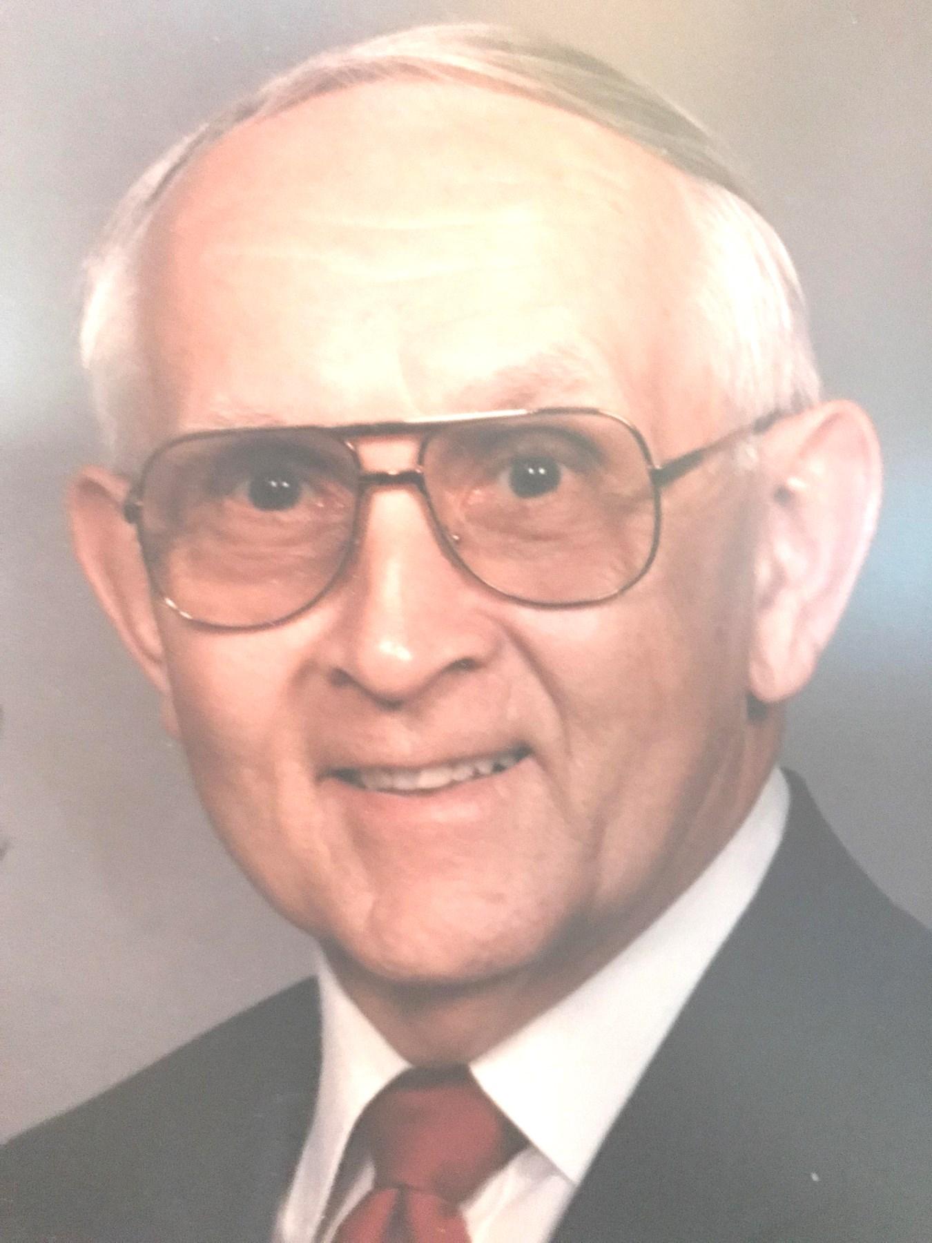 Eugene Joseph  Eagan