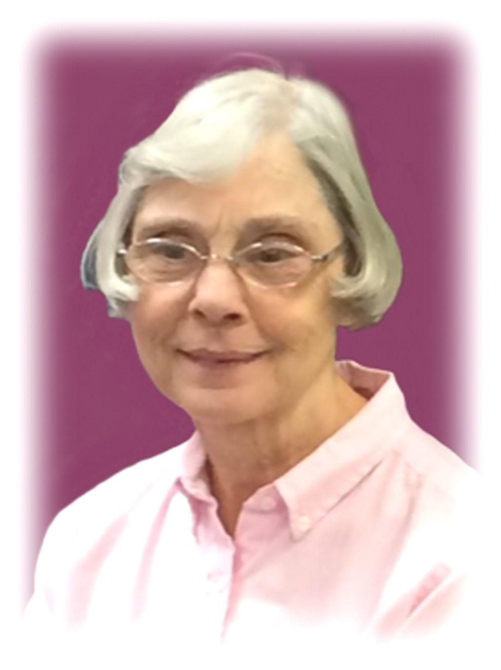 Marjorie  Rice-Baker
