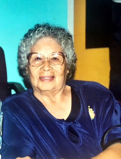 Maria Victoria  Hernandez