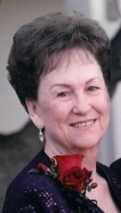 Myrle Melton  Hartman