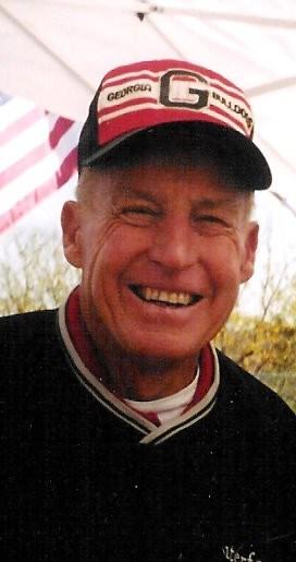 Clifford Hewett Simonton Obituary Lagrange Ga
