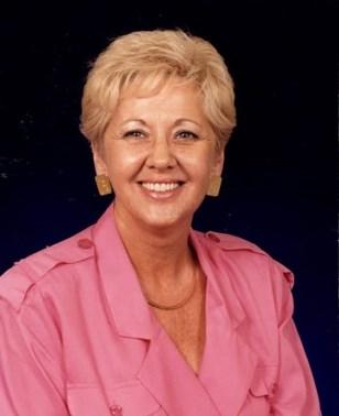 Gloria Purcell