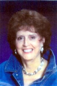 Hazel  Perry