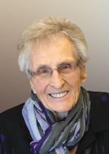 Margaret Jean  Duke