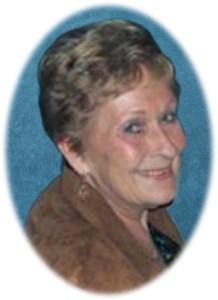 Ann Elder  Garrett