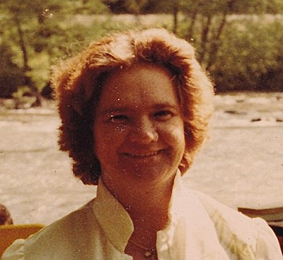Ruth Hoogerhyde