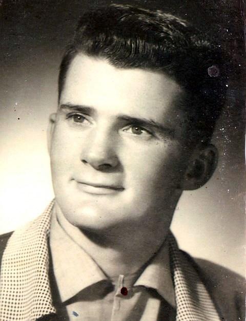 Robert M.  Wallen