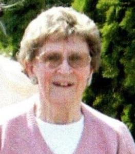 Ellen Elma Ingrid  Rajala