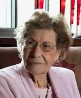 Martha C.  Terbush
