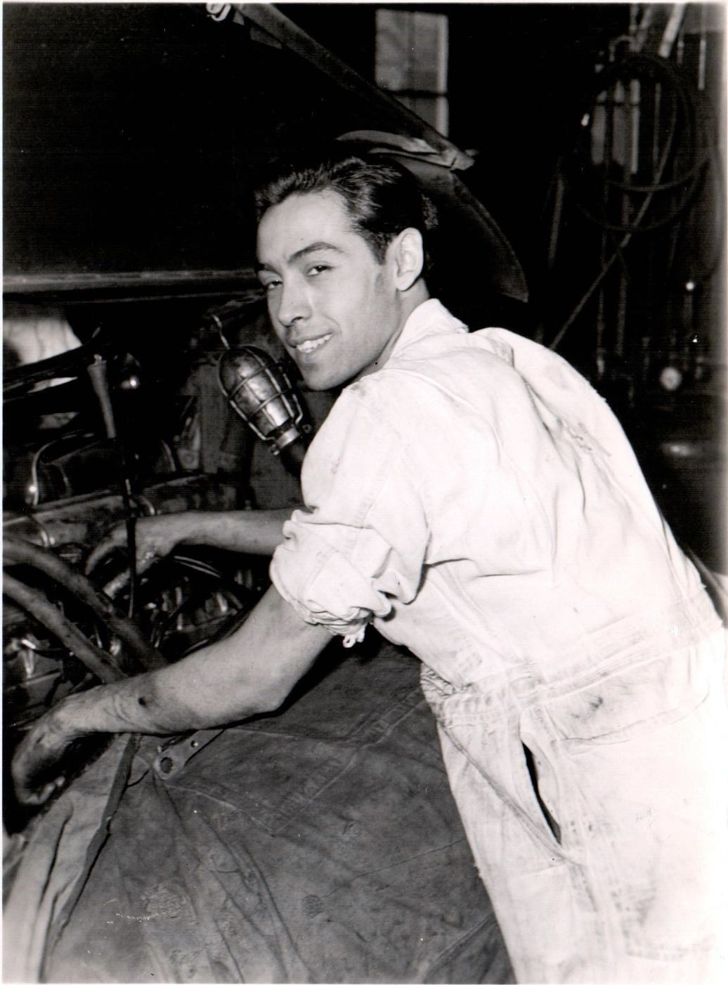 Frank  Soto