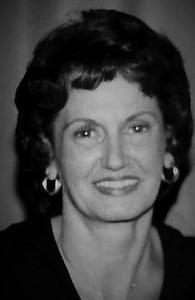 Norma Jeanne  McCauley