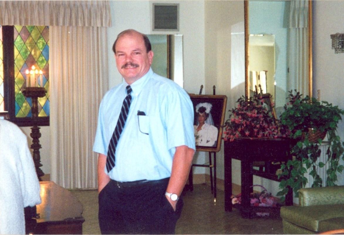 Earl James  Conkling III