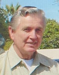 Michael Richard  Sherwood