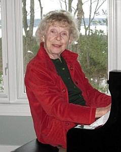 Ivis Geraldine  Carlson