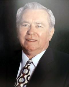 William Edward  Stokes Sr.