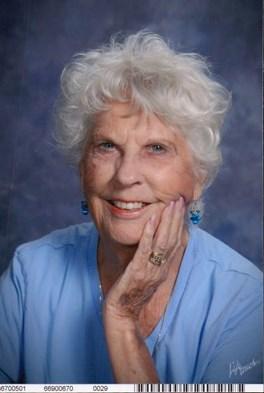 Barbara Cullum