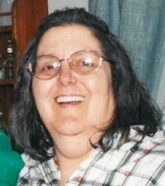 Nancy Marie  Sbardella