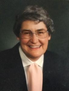 "Kathleen ""Kay"" Gertrude  Krausert"