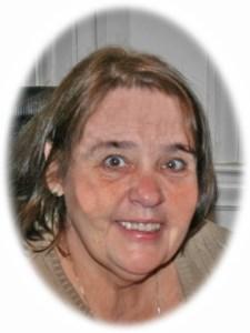 Marilyn Ann  Girard